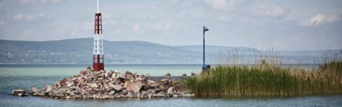 Taste of the Balaton summer